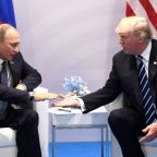 To Russia, With Love: The Significance of June 9 Trump Tower Meeting Is Information Passed TO Putin From Trump Campaign